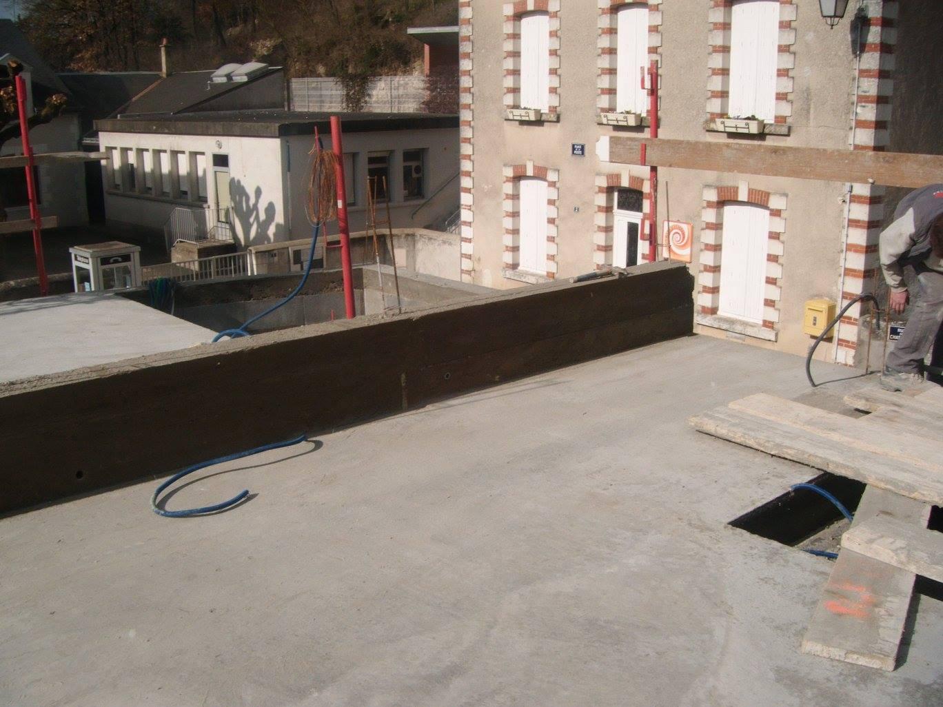 construction logements