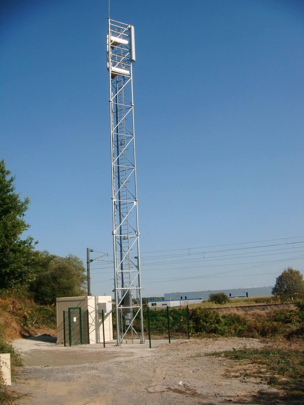 massif pylone
