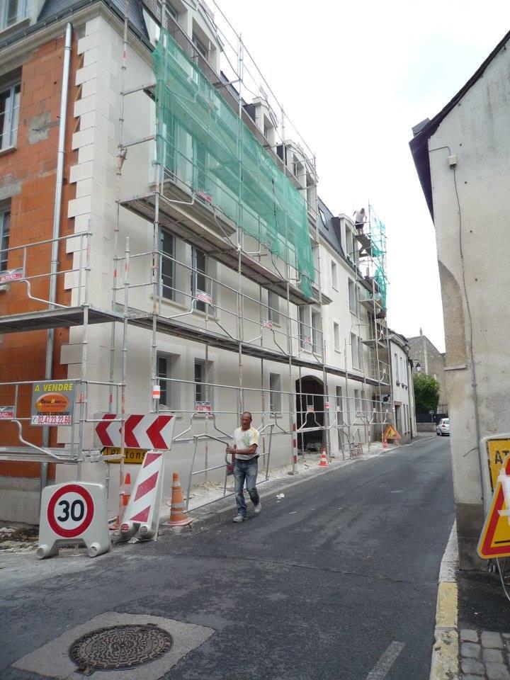 chaptal Amboise